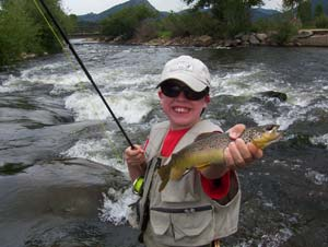 rocky mountain national park fly fishing guides