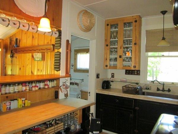 more kitchen